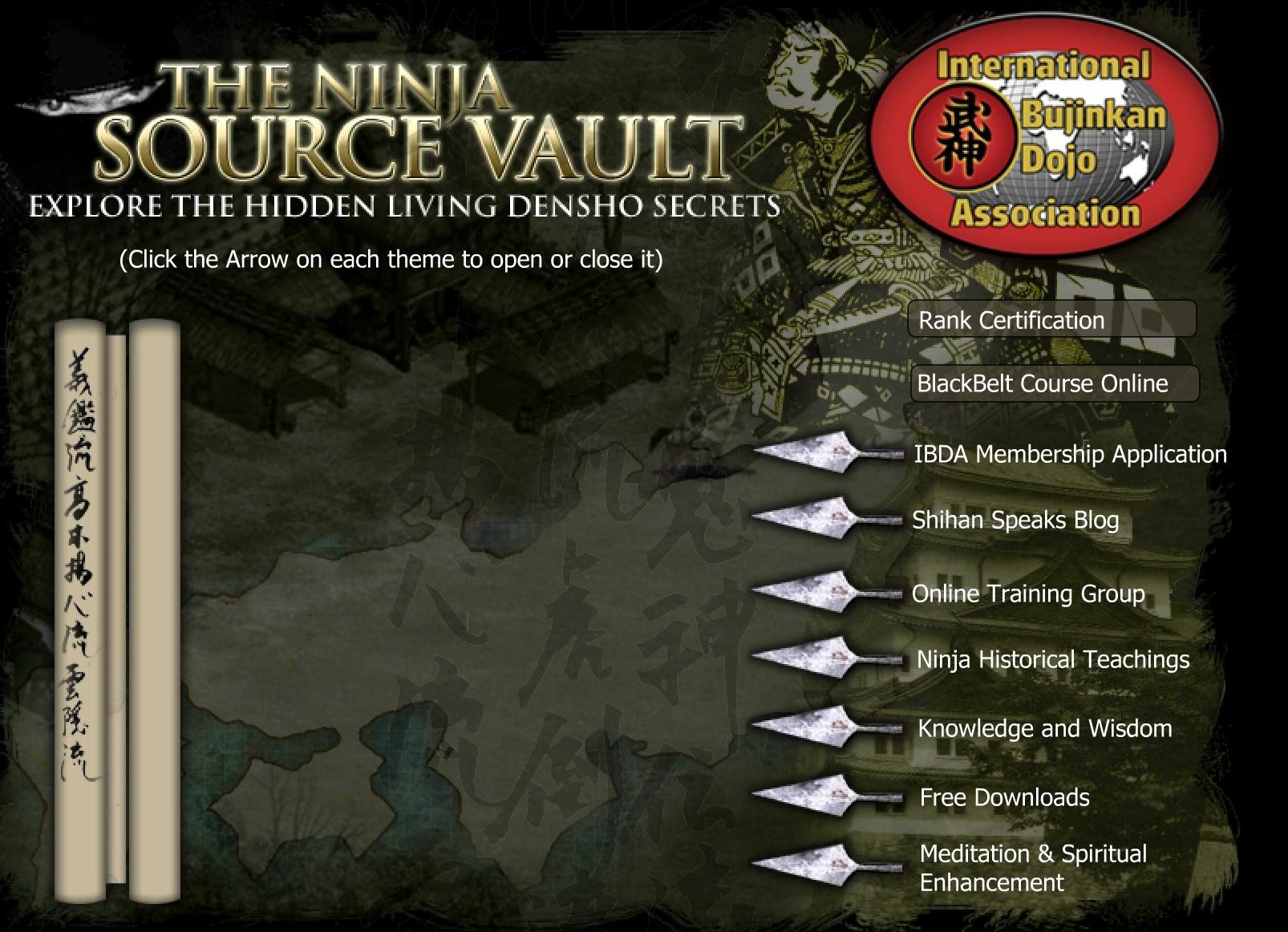 ninja-vault