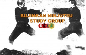 Bujinkan FB study group